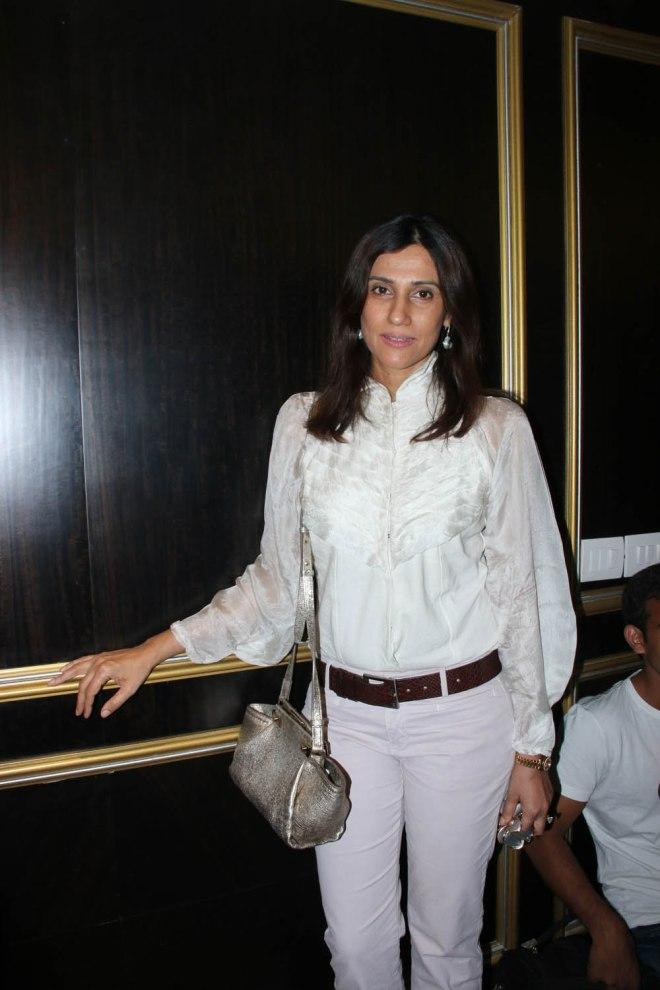 Designer Rina Dhaka