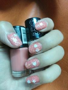 go graffiti nail polish review